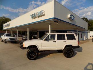 1999 Jeep Cherokee Sport Sheridan, Arkansas