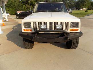 1999 Jeep Cherokee Sport Sheridan, Arkansas 1