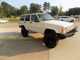1999 Jeep Cherokee Sport Sheridan, Arkansas 3
