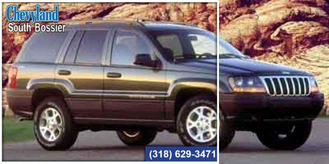 1999 Jeep Grand Cherokee Laredo in Bossier City, LA 71112