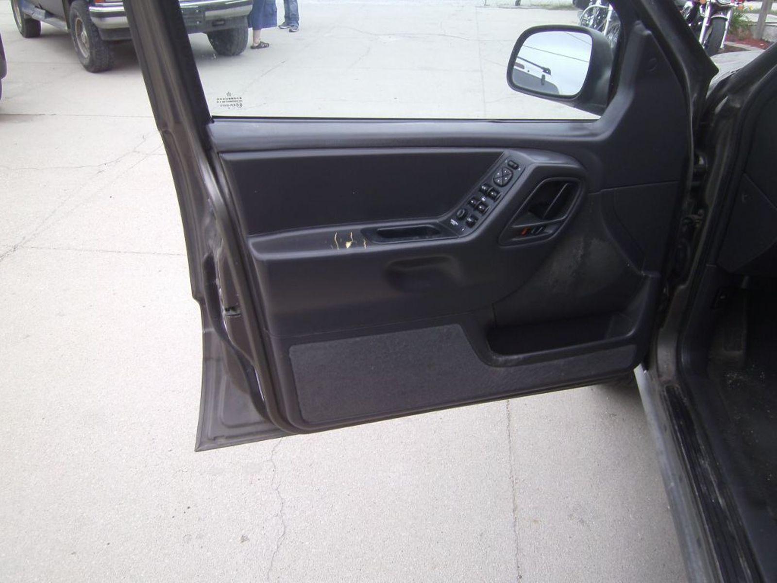 1999 Jeep Grand Cherokee Laredo City Ne Js Auto Sales In Fremont