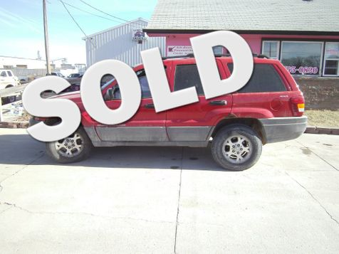 1999 Jeep Grand Cherokee Laredo in Fremont, NE