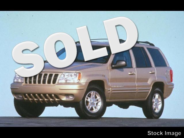 1999 Jeep Grand Cherokee Limited Minden, LA