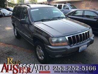 1999 Jeep Grand Cherokee Laredo in Puyallup Washington, 98371