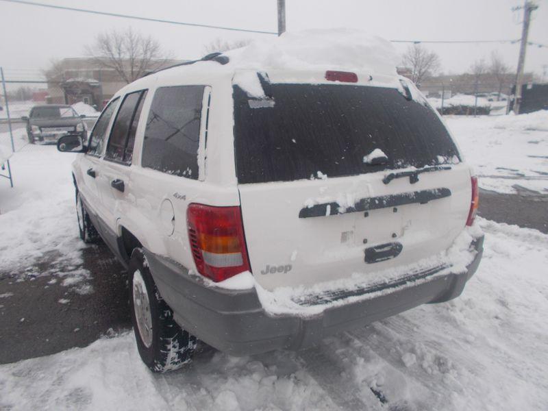 1999 Jeep Grand Cherokee Laredo  in Salt Lake City, UT