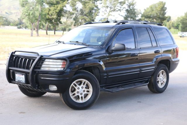 1999 Jeep Grand Cherokee Limited Santa Clarita, CA 1
