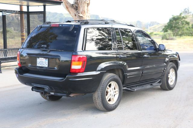 1999 Jeep Grand Cherokee Limited Santa Clarita, CA 6