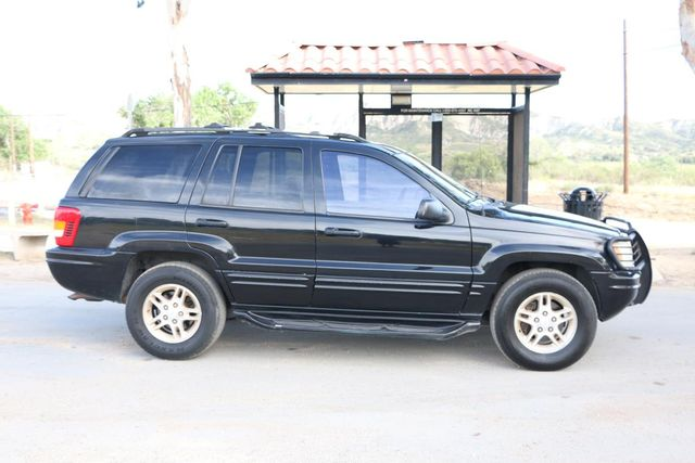 1999 Jeep Grand Cherokee Limited Santa Clarita, CA 12