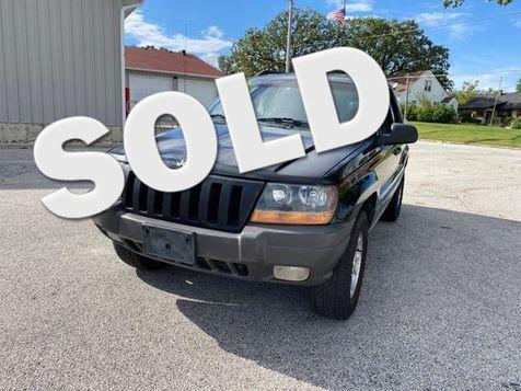 1999 Jeep Grand Cherokee Laredo in Hebron, IN