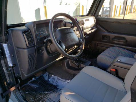 1999 Jeep Wrangler Sport | Champaign, Illinois | The Auto Mall of Champaign in Champaign, Illinois