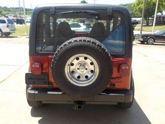 1999 Jeep Wrangler Sport Fayetteville , Arkansas 5