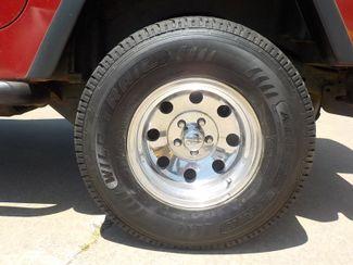 1999 Jeep Wrangler Sport Fayetteville , Arkansas 6