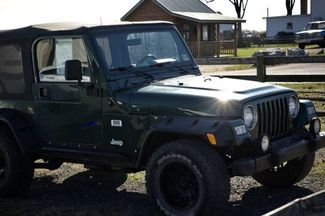1999 Jeep Wrangler Sport in Harrisonburg, VA 22802