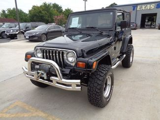 1999 Jeep Wrangler Sport  city TX  Texas Star Motors  in Houston, TX
