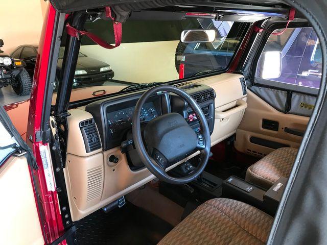 1999 Jeep Wrangler Sport Lifted in Jacksonville , FL 32246