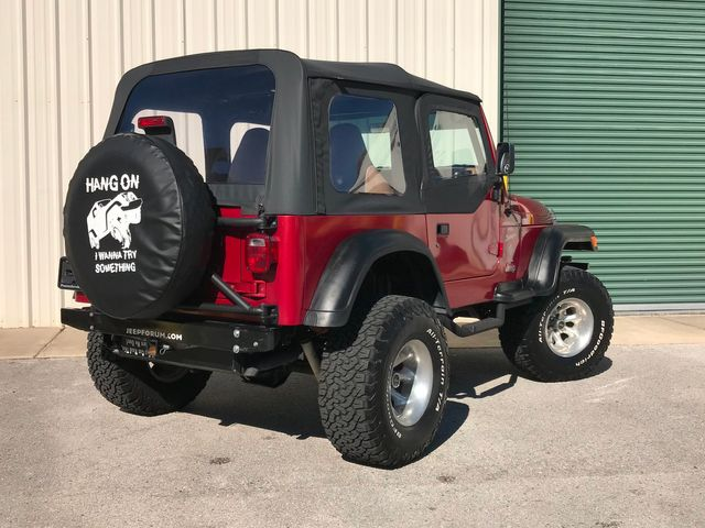 1999 Jeep Wrangler Sport Lifted in Jacksonville , FL 32246