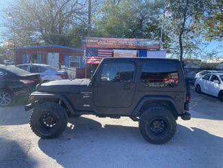 1999 Jeep Wrangler Sport in San Antonio, TX 78211