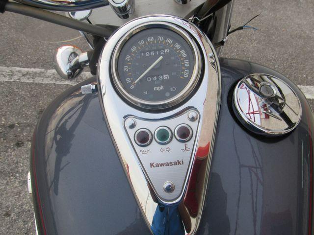 1999 Kawasaki VN800 VULCAN CLASSIC in Dania Beach Florida, 33004