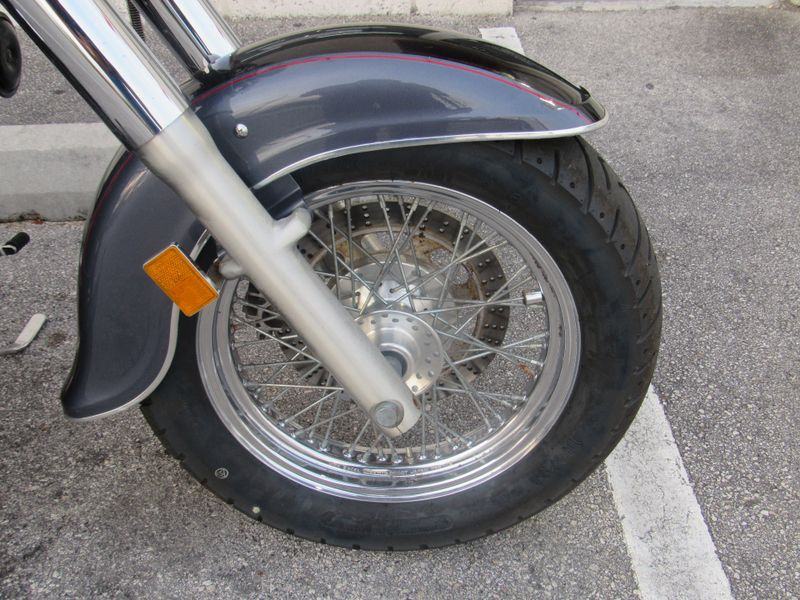 1999 Kawasaki VN800 VULCAN CLASSIC   city Florida  Top Gear Inc  in Dania Beach, Florida