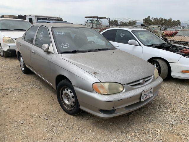 1999 Kia Sephia in Orland, CA 95963