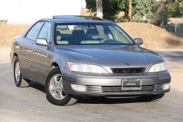 1999 Lexus ES 300 Luxury Sport Sdn Santa Clarita, CA 3