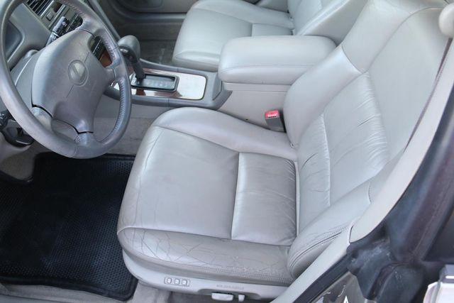 1999 Lexus ES 300 Luxury Sport Sdn Santa Clarita, CA 13
