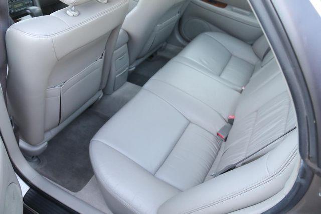 1999 Lexus ES 300 Luxury Sport Sdn Santa Clarita, CA 15