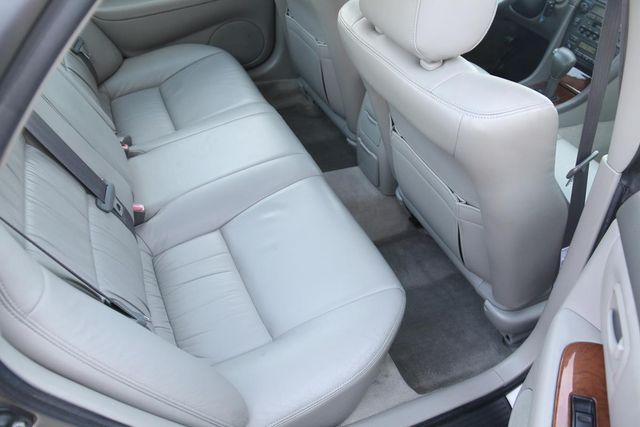 1999 Lexus ES 300 Luxury Sport Sdn Santa Clarita, CA 16