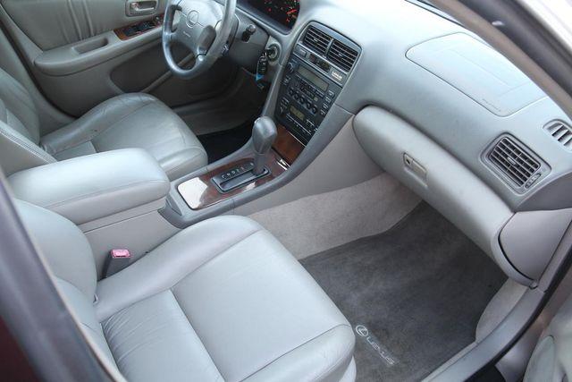 1999 Lexus ES 300 Luxury Sport Sdn Santa Clarita, CA 9