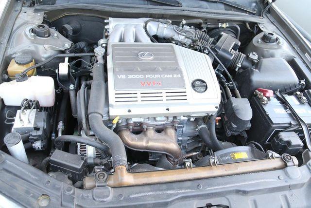 1999 Lexus ES 300 Luxury Sport Sdn Santa Clarita, CA 28