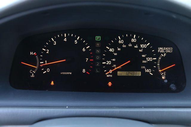 1999 Lexus ES 300 Luxury Sport Sdn Santa Clarita, CA 19
