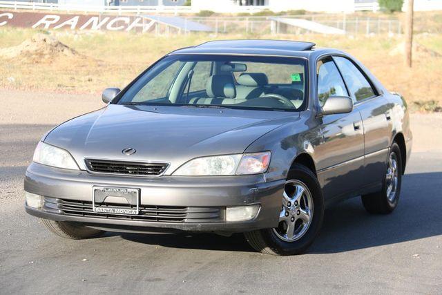 1999 Lexus ES 300 Luxury Sport Sdn Santa Clarita, CA 4