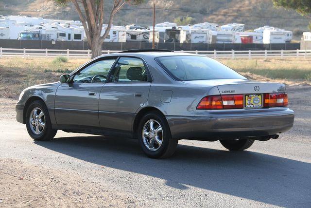 1999 Lexus ES 300 Luxury Sport Sdn Santa Clarita, CA 5
