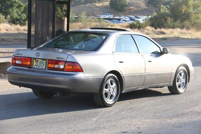 1999 Lexus ES 300 Luxury Sport Sdn Santa Clarita, CA 6