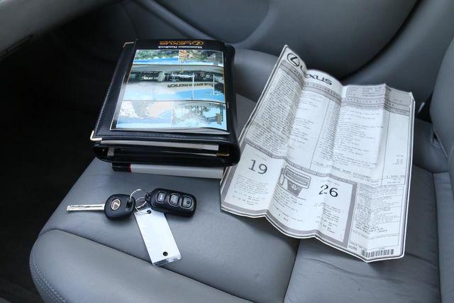 1999 Lexus ES 300 Luxury Sport Sdn Santa Clarita, CA 27