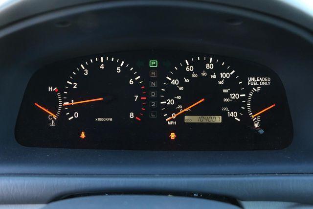 1999 Lexus ES 300 Luxury Sport Sdn Santa Clarita, CA 12