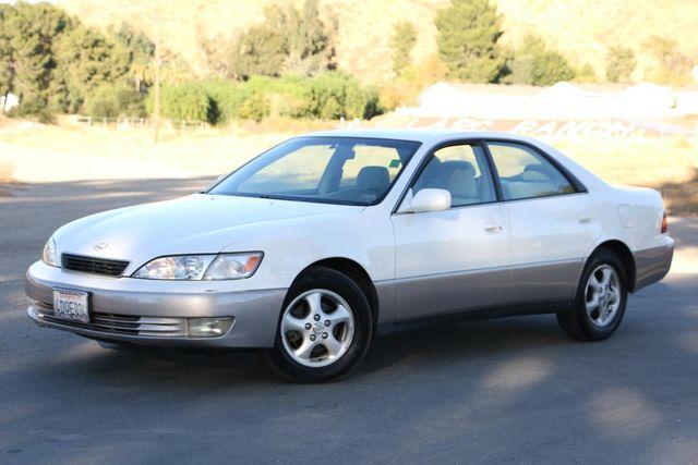 1999 Lexus ES 300 Luxury Sport Sdn Santa Clarita, CA 1