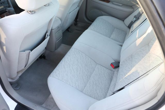 1999 Lexus ES 300 Luxury Sport Sdn Santa Clarita, CA 14