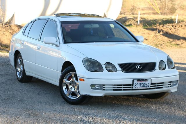 1999 Lexus GS 300 Luxury Perform Sdn Santa Clarita, CA 3