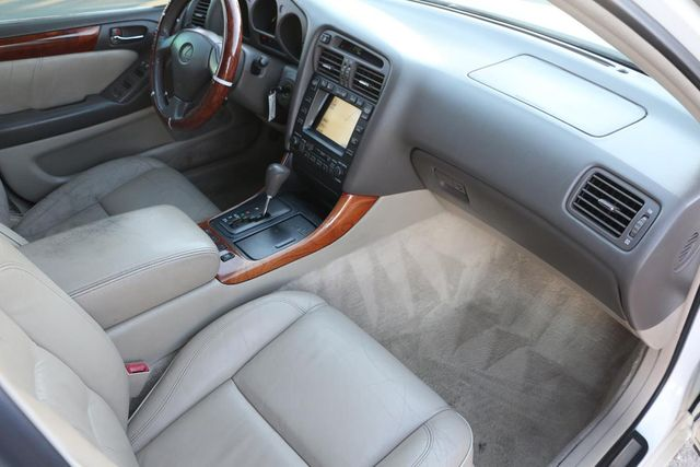 1999 Lexus GS 300 Luxury Perform Sdn Santa Clarita, CA 9