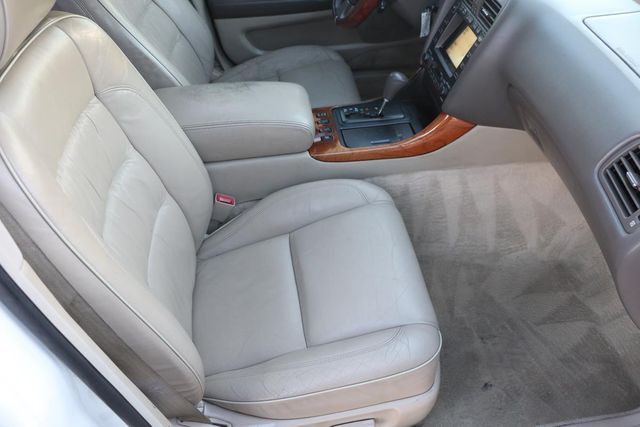 1999 Lexus GS 300 Luxury Perform Sdn Santa Clarita, CA 14
