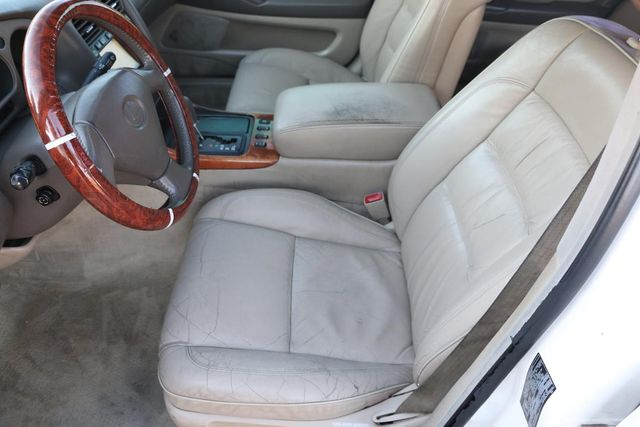 1999 Lexus GS 300 Luxury Perform Sdn Santa Clarita, CA 13