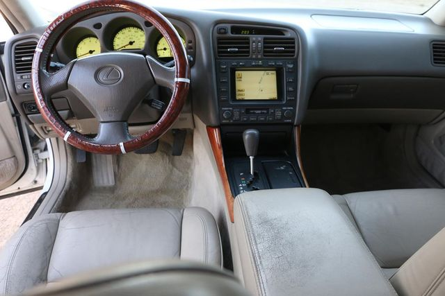 1999 Lexus GS 300 Luxury Perform Sdn Santa Clarita, CA 7