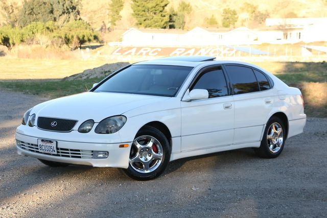 1999 Lexus GS 300 Luxury Perform Sdn Santa Clarita, CA 1
