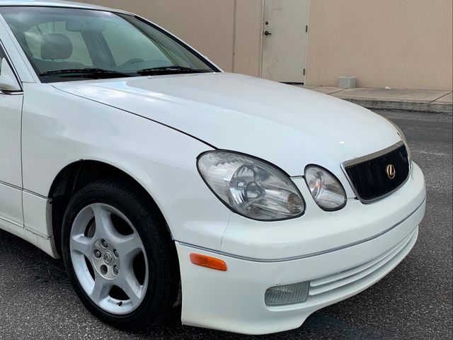 1999 Lexus GS 400 Luxury Perform Sdn in Tampa, FL 33624