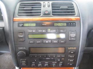 1999 Lexus LS 400 Luxury Sdn Gardena, California 6