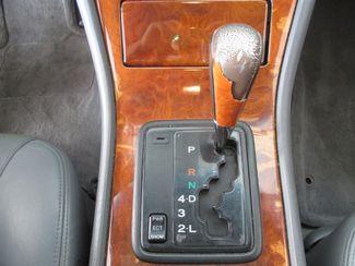 1999 Lexus LS 400 Luxury Sdn Gardena, California 7