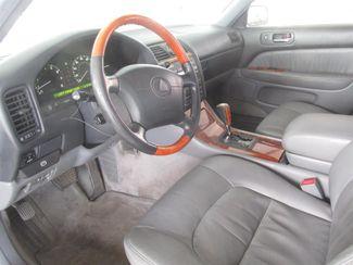 1999 Lexus LS 400 Luxury Sdn Gardena, California 4