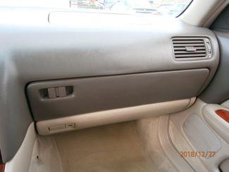 1999 Lexus LS 400 Luxury Sdn Memphis, Tennessee 9