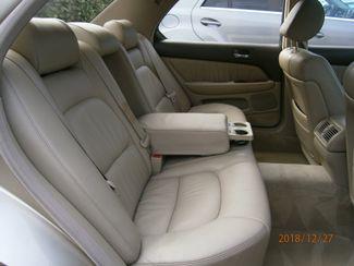 1999 Lexus LS 400 Luxury Sdn Memphis, Tennessee 13